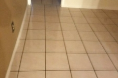 Floor after House Cleaning in Seabrook, TX