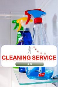 Cleaning services residential and commmercial