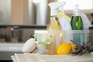 Home cleaning services Galveston Texas