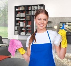 Job Guarantee Cleaning Service