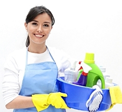 Save cost cleaning service