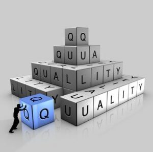 Cleaning services quality management