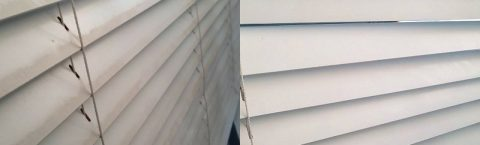 House Cleaning Marbella Texas Window Before After